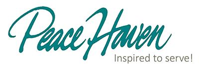 Peace Haven logo AOCSN